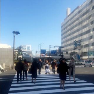 一つ目の交差点(桜木町二丁目)を左折
