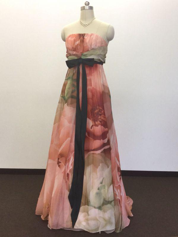 カラードレス エンパイア