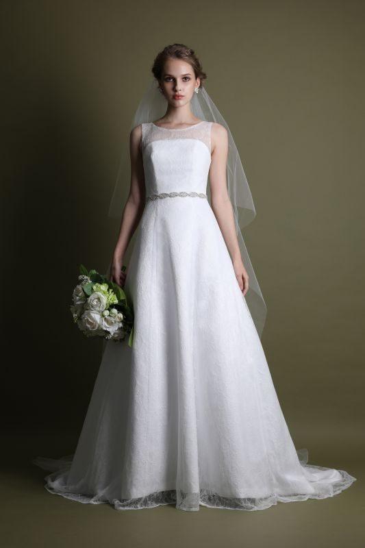 ウェディングドレス 人気 購入