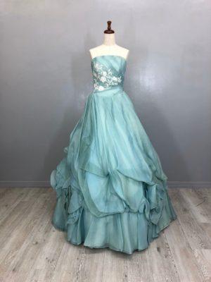 カラードレス 人気