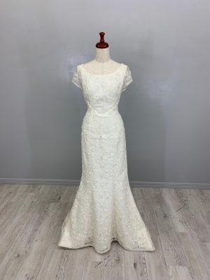 ウェディングドレス 購入
